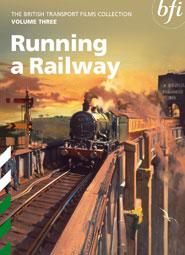 BTF - British transport Films - DVD Releases